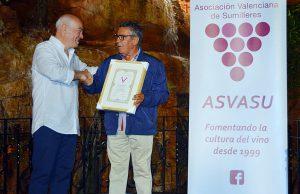 ASVASU 23015 Arrutzi Najera y Vicente Garcia