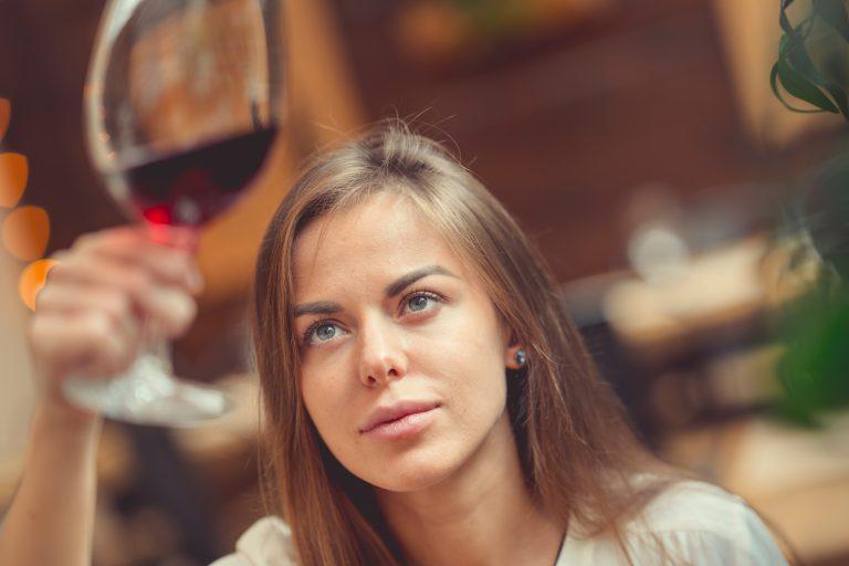 taller de vino