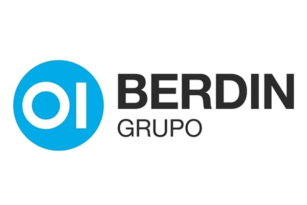 logo berdin