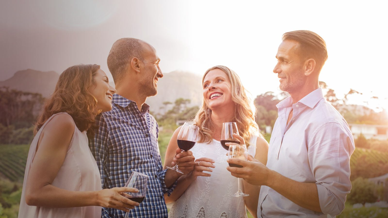 Talleres y catas de vino